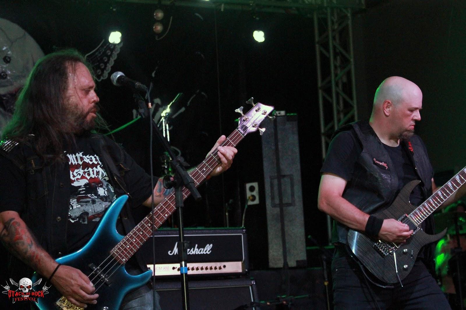 O SUBSOLO   COBERTURA   14º OTACÍLIO ROCK FESTIVAL